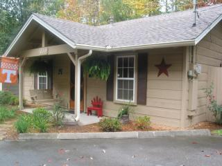 cute cozy cabin, Gatlinburg