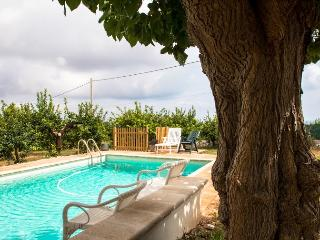 AUTHENTIC SICILIAN CHARM -pool & wi-fi-, Noto