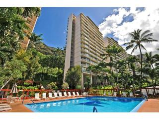 Best Value in the Islands - 15th Floor in Luxury M, Waianae