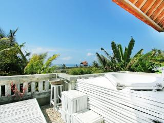 One of a kind private Ocean/Coconut view apartment, Medahan