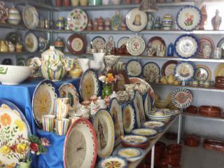 Casa Rural Albox Almeria España