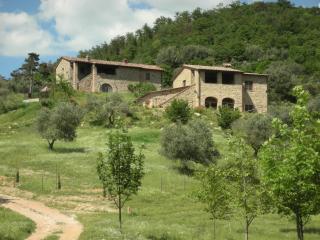 Appartamento delizioso paesaggio Casa Voltole, Magione