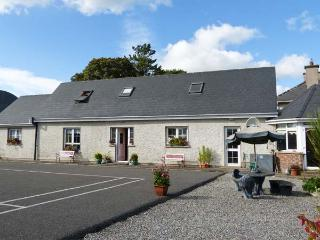 Kings River Cottage, two en-suite bedrooms, WiFi, courtyard and garden, pet-friendly, near Ballingarry, Ref 915769