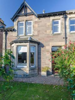 Perth Holiday Home - Self Catering Perthshire