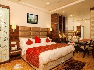 Hotel Delhi 55, Nueva Delhi
