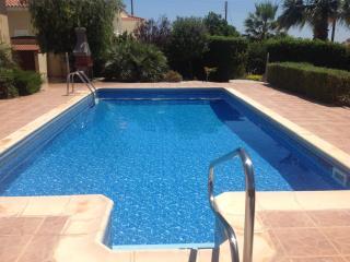 Villa Xemxija with private pool, seaviews and WiFi