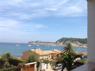 Apartamento xabia frente al mar
