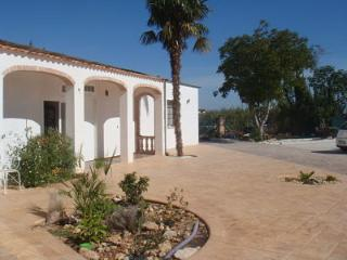 Rural Accommodation in Village for up to 4 guests, Palomar