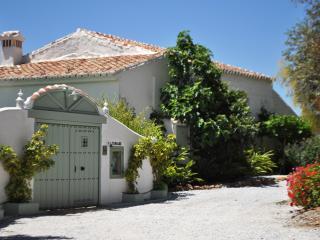 Casa Juan, Colmenar