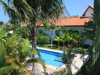 Villa Banyan with private pool on Banyan Resort