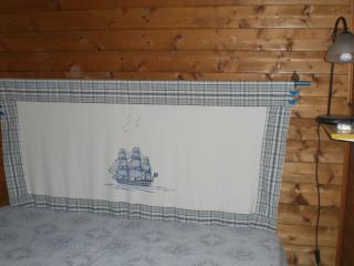 villetta di legno, semplice , a 100 mt dal mare ,, Siracusa