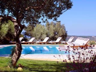 Cassiope Luxury House with Pool, Heraklion Prefecture