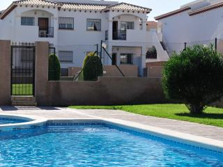 2 bedroom Apartment, La Cinuelica, Alicante, Punta Prima