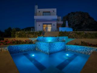 Anemon Villas - Villa Sirocco, Nopigia