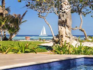 Beach Villa, Punta Mita,, Woodston