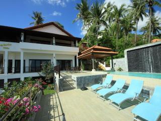 Chaweng Seaview Villa