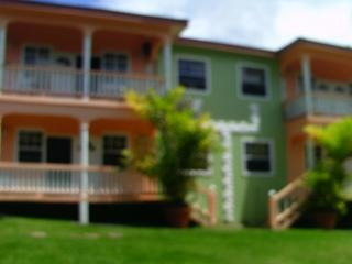 Deluxe Luxury 3 - 2 Bedroom / 1 Bathroom Apartment, Gros Islet