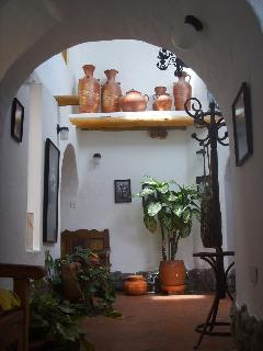 Casa Musa.