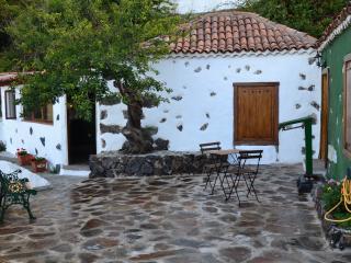 Finca El Molledo(casa el patio), Icod de los Vinos