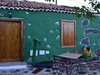 Finca El Molledo (casa el naranjero), Icod de los Vinos