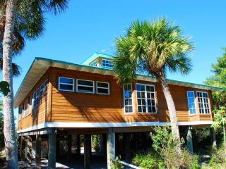 085-Gulf Breeze Cottage, isla de Captiva