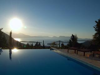 Villa Gabriella - luxury, private and secluded