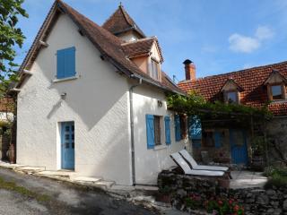 Cottage Correze Dordogne, Meyssac