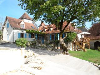 Walnut Farm Correze Dordogne, Meyssac