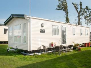 Coopers Beach Holiday Park, Isla de Mersea