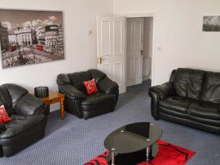 1 BR Finchley Road FF3, Londres