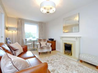 Fonthill Luxury Apartment - quiet central area, Aberdeen