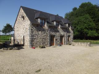 La Chouette attractive detached country property