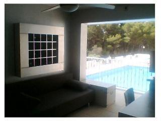 apartamento diseno  El Saler playa.
