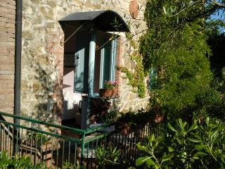 La Lecciatina - La Rosa, Volterra