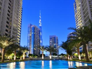 Vacation Bay Fountain View 2BR Apartment, Emirate of Dubai