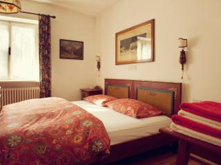 B&B Villa Dolomites ¤¤¤ Tyrolean  Room