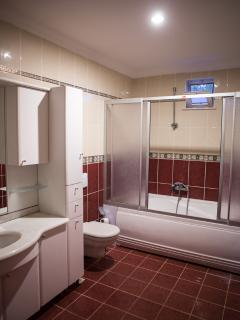 Bathroom 2 - first floor.