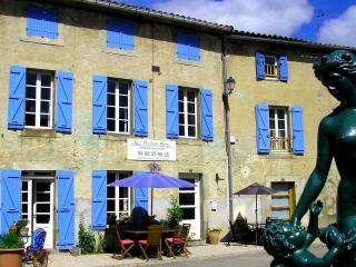 18th century B&B south of Carcassonne, Chalabre