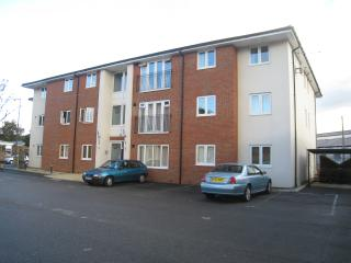 York Apartments, Stockton-on-Tees