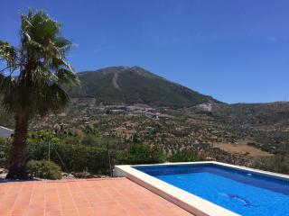 Villa Los Kikos, Alcaucin