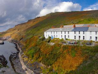 Old Anchor Cottage, Boscastle