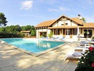 Villa mimizan, Mimizan