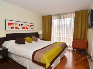 Rent a Home - El Bosque Norte 1D2S, Santiago