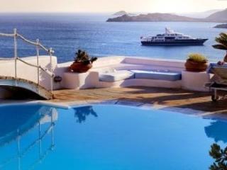Villa La Vie in Blue, Mykonos