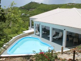 Grapetree Escape: St. Croix, US Virgin Islands