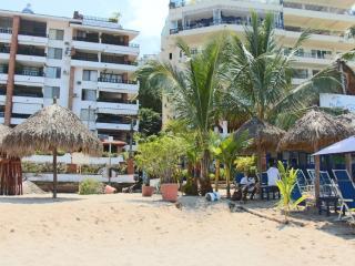 Playa Bonita from the beach