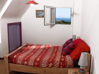 Chambre avec vue mer