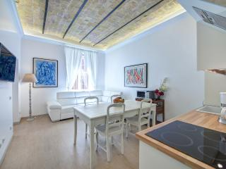 Top apartment in the hearth of Rome:Sistine Chapel