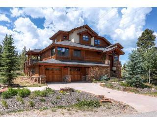 Snake River Retreat Luxury Home Minutes to Ski Area, Keystone