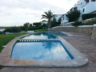 Apartamento en Menorca de  maravillosas vistas